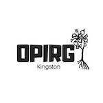 OPIRGKingstonLogo